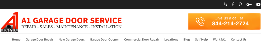A1 Garage Door Services